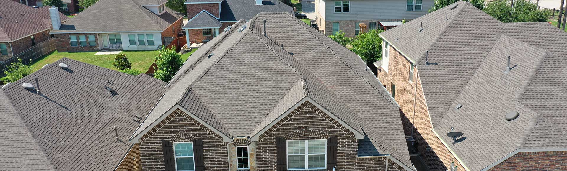 Mckinney General Contractor, Roofing Company and Roofing Contractor